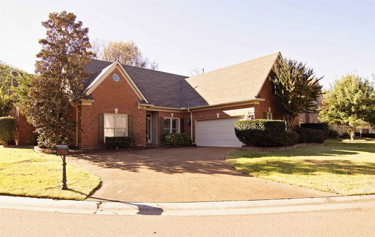3295 Darby Dan Cv, Germantown, TN
