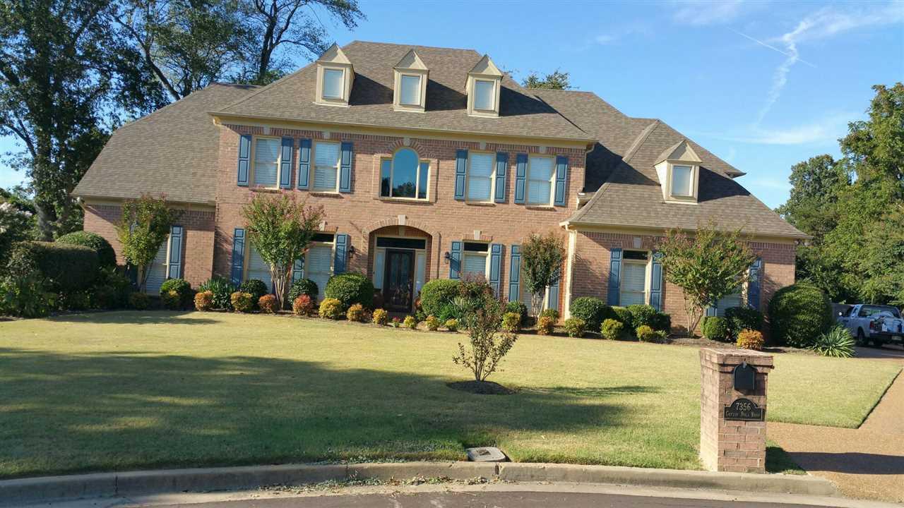 7356 Cotton Boll Rd, Germantown, TN
