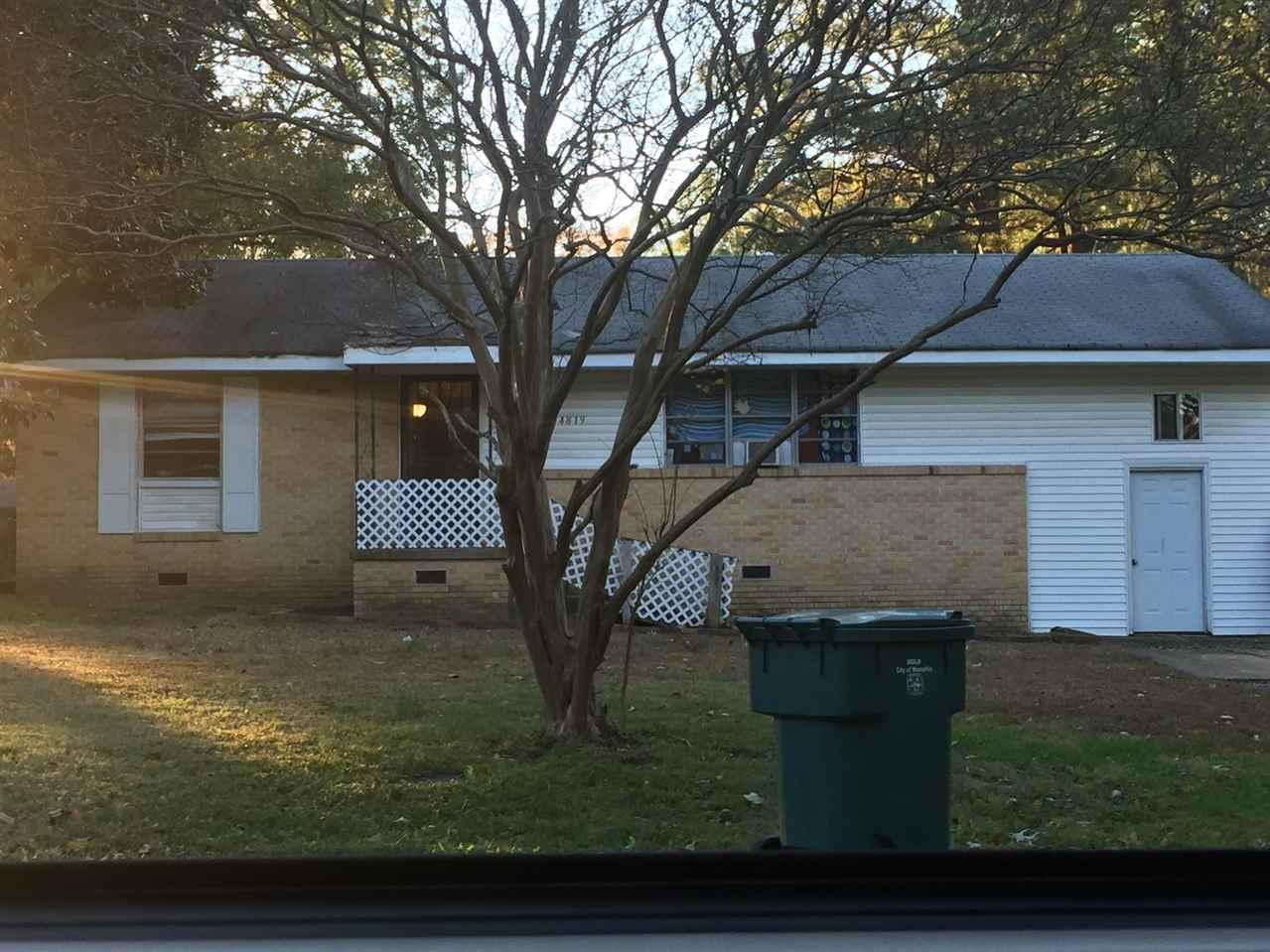 4819 Rickard Rd, Memphis, TN