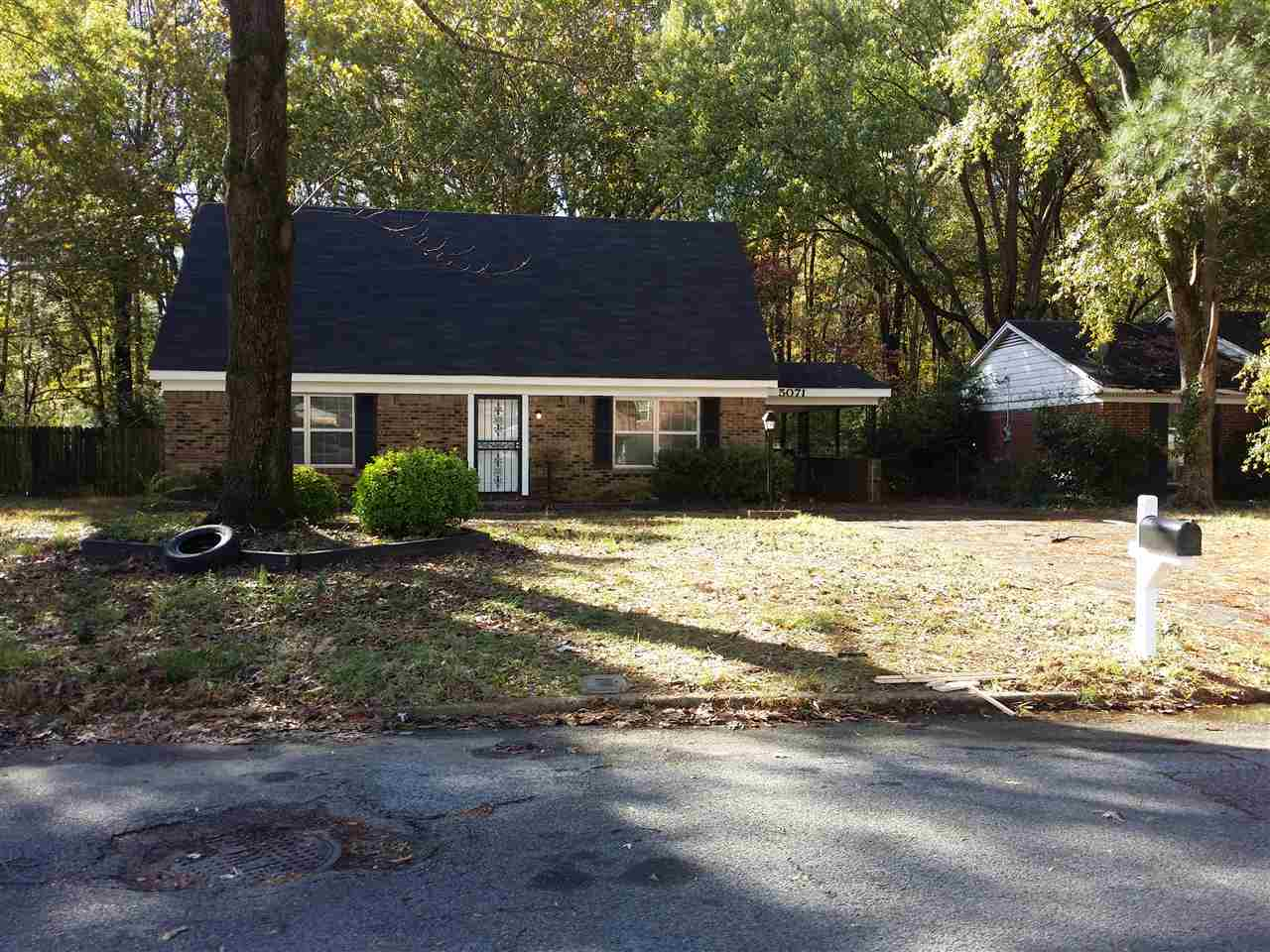 5071 Dianne Dr, Memphis, TN