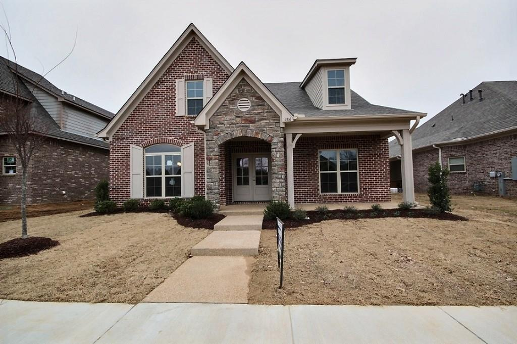 336 Dogwood Valley Dr, Collierville, TN