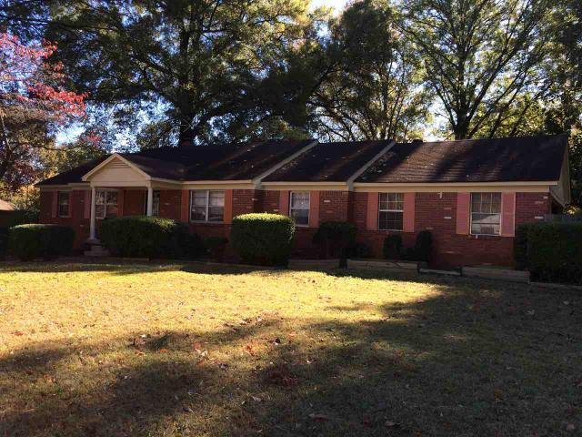 1605 Finley Rd, Memphis, TN