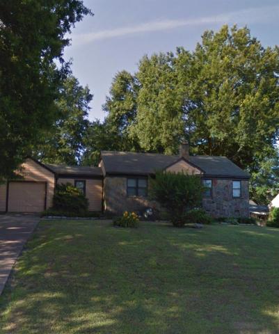 1655 Childers Ave, Memphis TN 38127