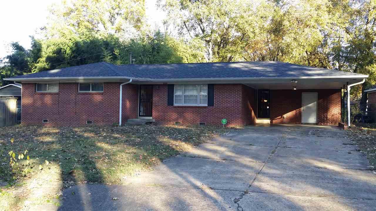 3190 Gina Dr, Memphis, TN