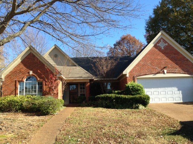 3926 Altruria Dr, Memphis, TN