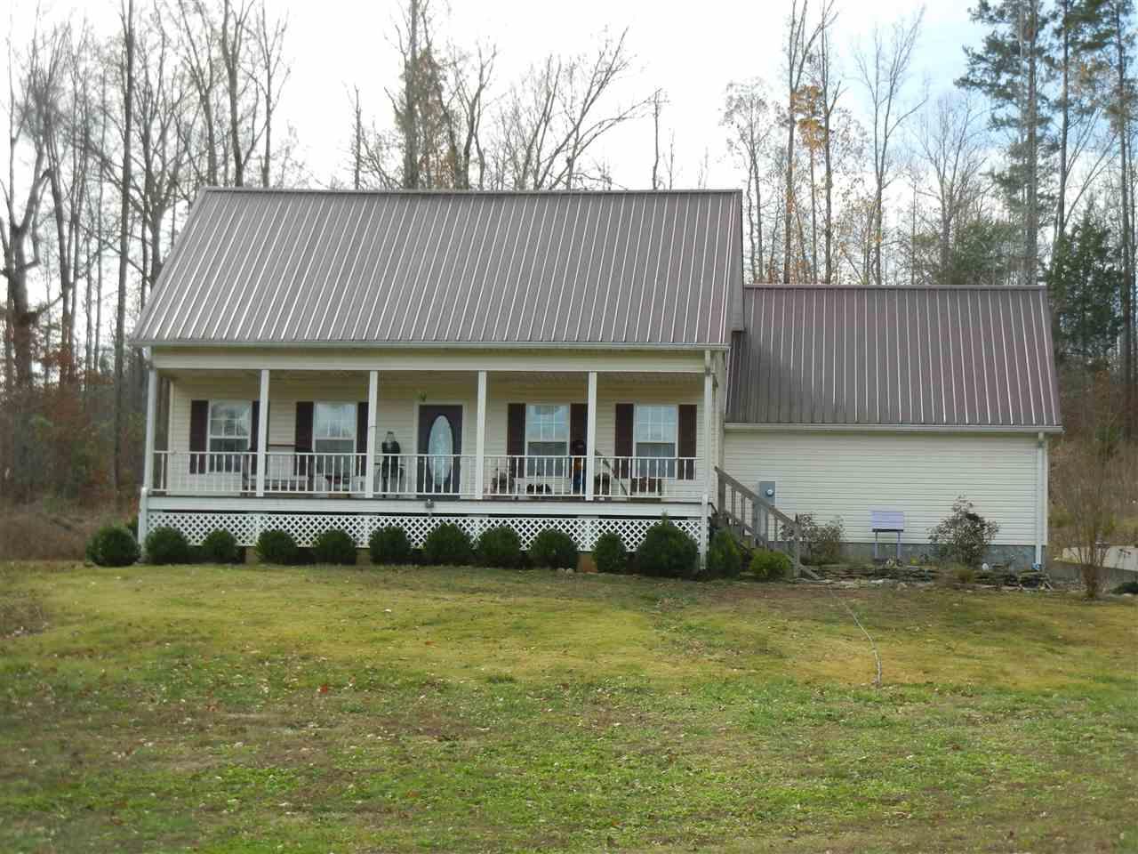 3690 County Home Rd, Savannah, TN