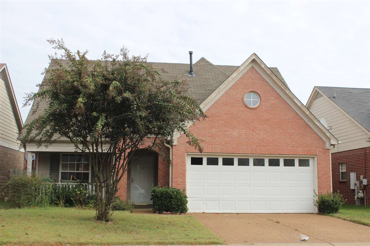2756 Misty Valley Dr, Arlington, TN