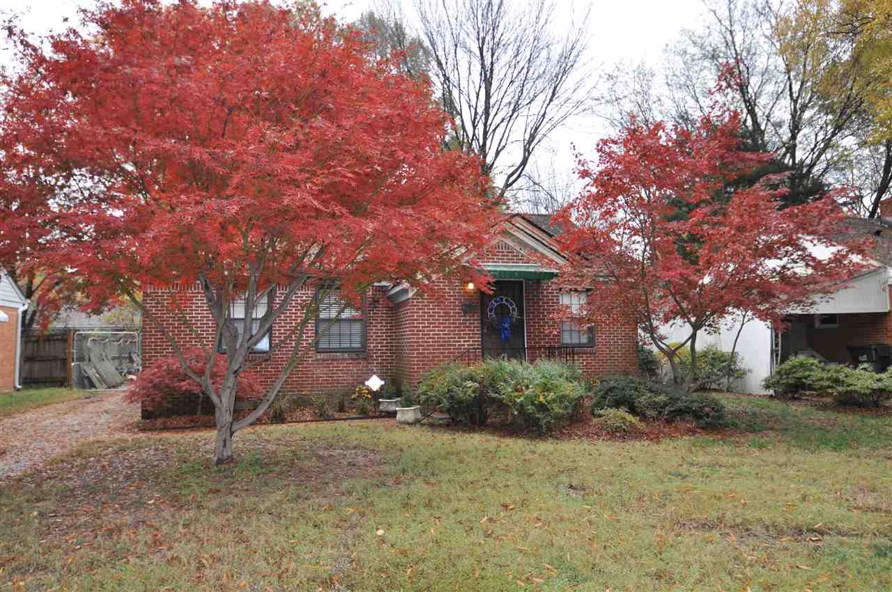 1076 Echles Dr, Memphis, TN