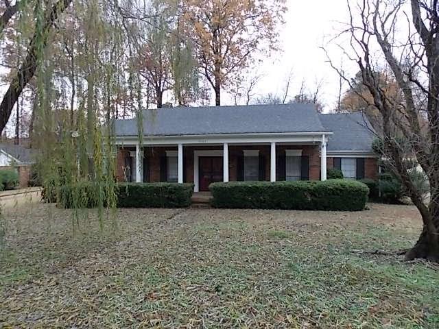 3162 Whitney Rd, Memphis TN 38128