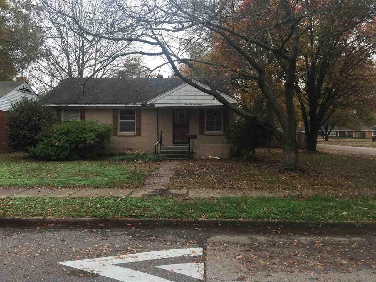 4267 Fizer Ave, Memphis, TN
