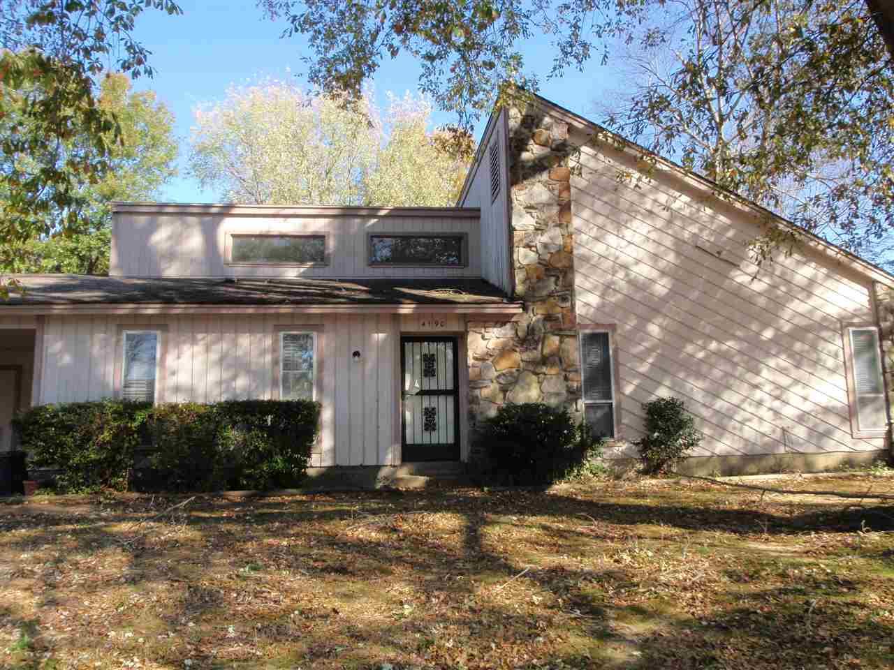 4190 Brookhill Ln, Memphis, TN
