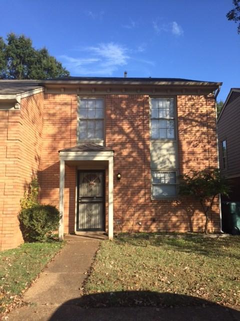 3722 Wax Myrtle Dr, Memphis, TN
