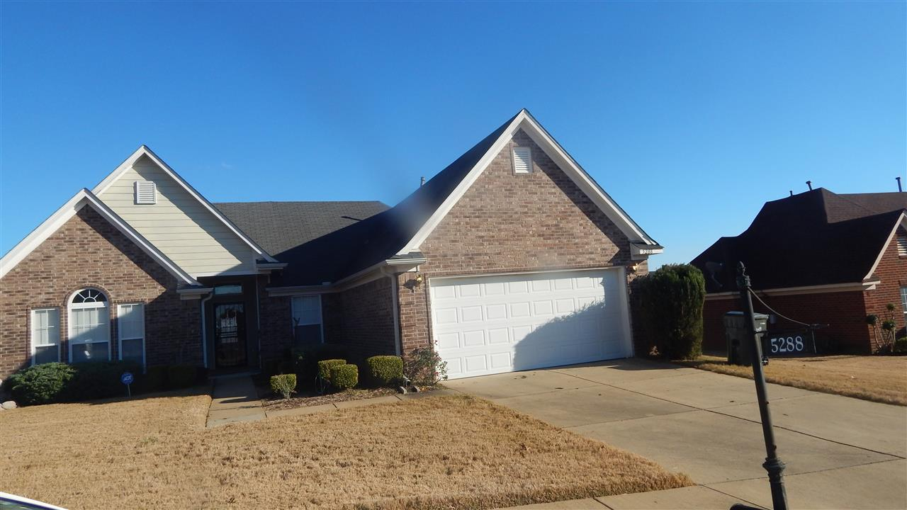 5288 White Diamond St, Memphis, TN