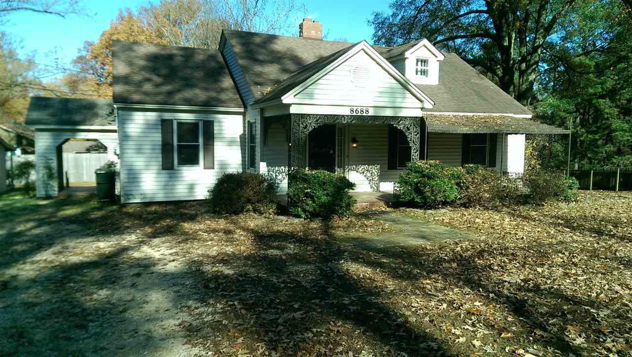 8688 Baylor Rd, Arlington, TN