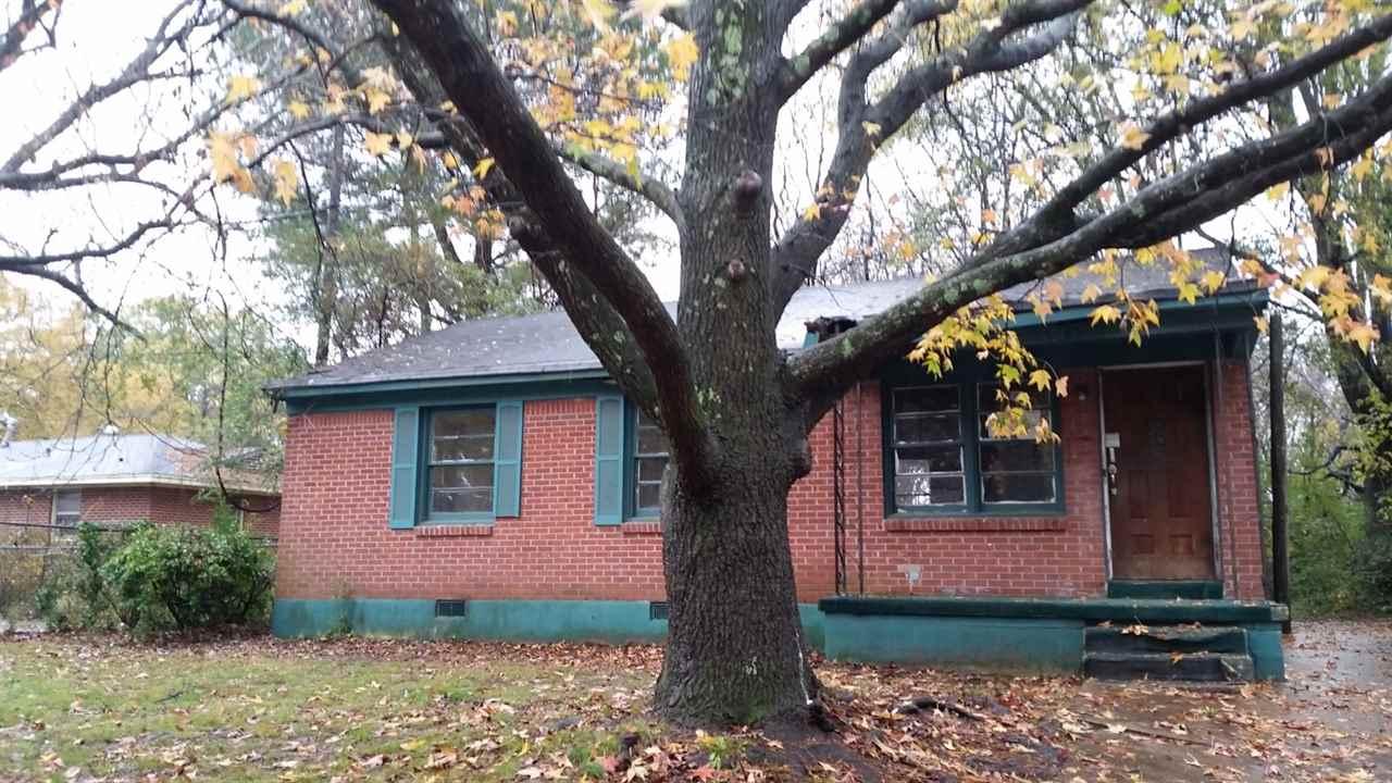 1535 Ellsworth St, Memphis, TN