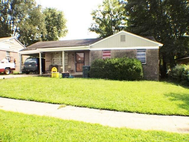 3611 England St, Memphis TN 38127