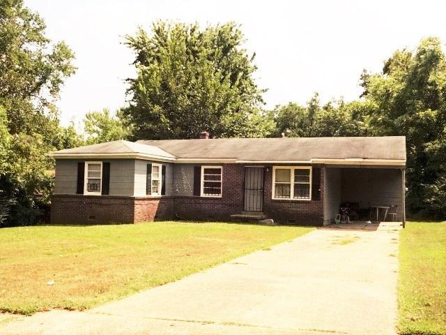 2447 Point Church Ave, Memphis TN 38127