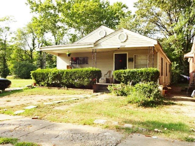 2224 Marble Ave, Memphis TN 38108