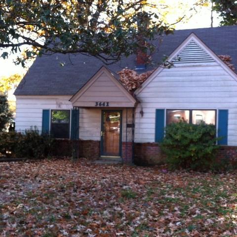 3641 S Deerwood St, Memphis, TN