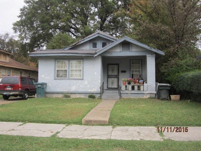 958 Forrest Ave, Memphis TN 38105
