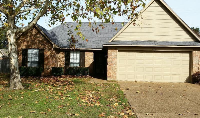 6730 Oakmoor Cir, Memphis, TN