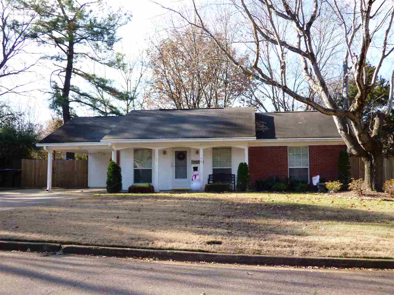 969 Greencliff Rd, Collierville, TN