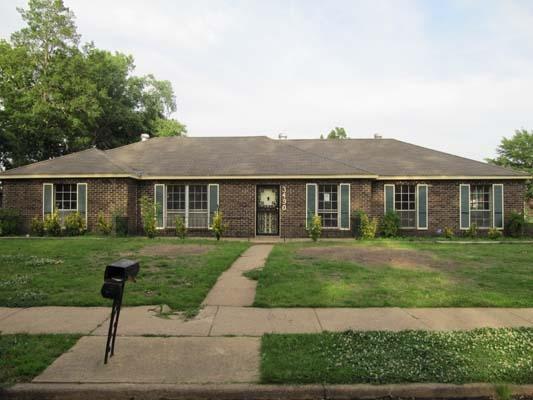 3490 Mckenzie St, Memphis, TN