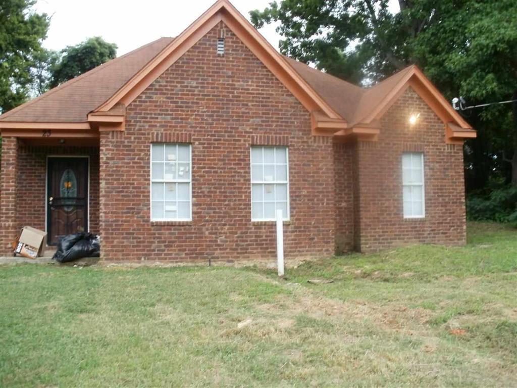 23 W Armstrong Rd, Memphis, TN