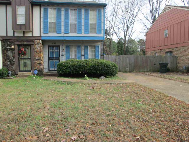 1817 Grovehaven Cv #APT 1817, Memphis, TN