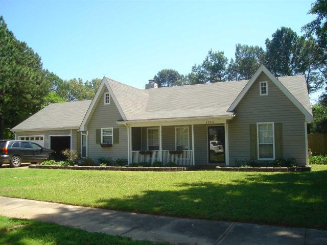3236 Venson Dr, Memphis, TN