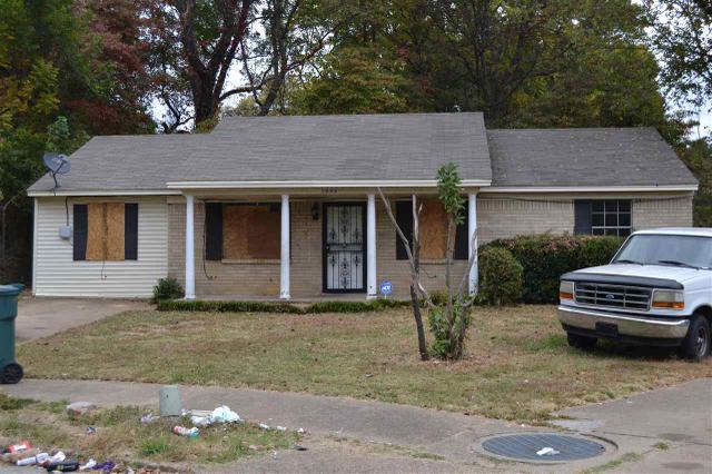 3066 Lenta Cv, Memphis, TN