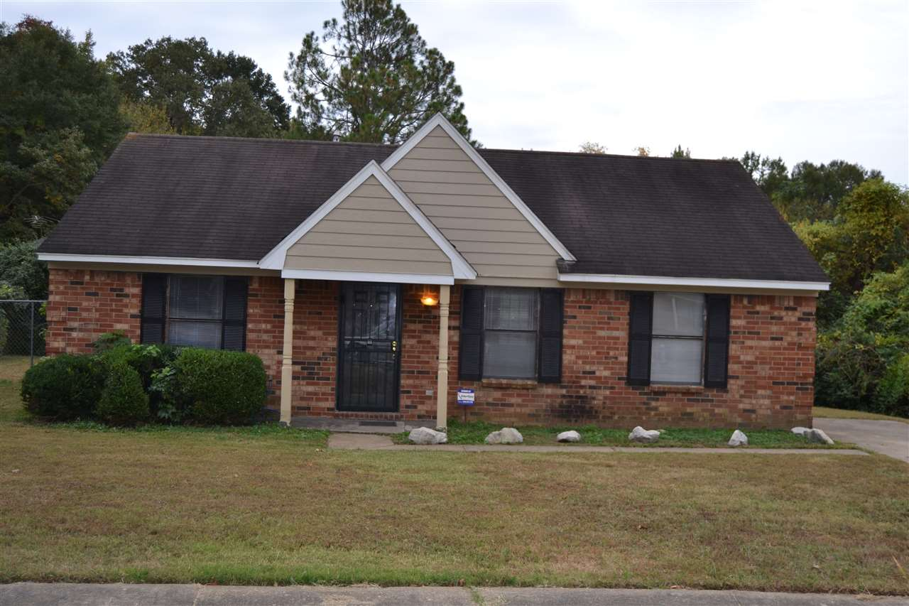 3721 Edgefield Cv, Memphis, TN