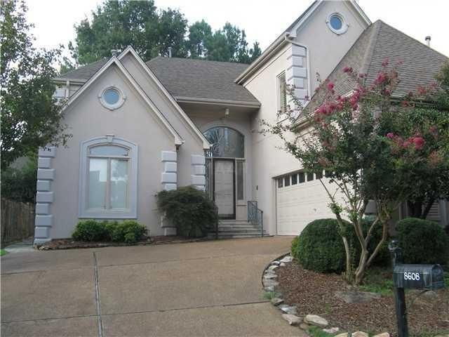 8608 E Windemere Ln, Memphis, TN