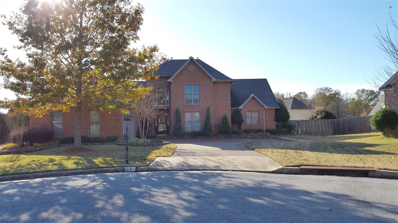 9161 Old Brook Cv, Cordova, TN