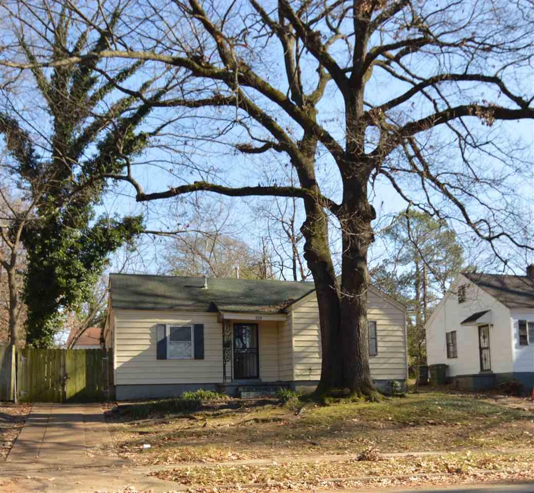1310 Robin Hood Ln, Memphis, TN