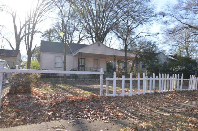 3541 Mayflower Ave, Memphis TN 38122