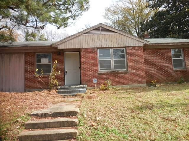 3082 Overton Crossing Rd, Memphis TN 38127