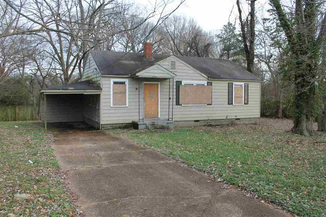 3450 Ardmore St, Memphis TN 38127