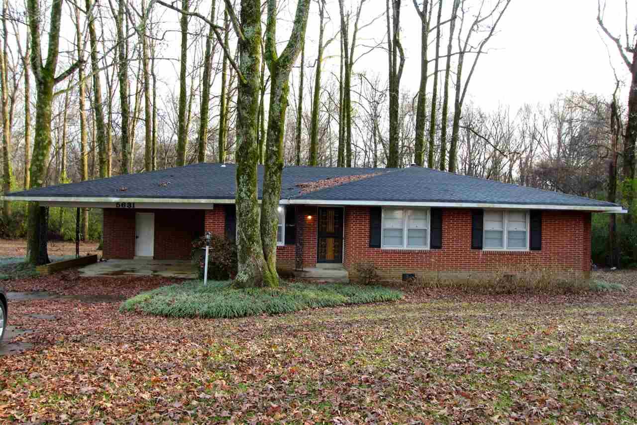 5631 Crestview Dr, Memphis, TN