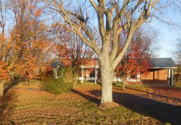 168 Napier Rd, Lawrenceburg, TN