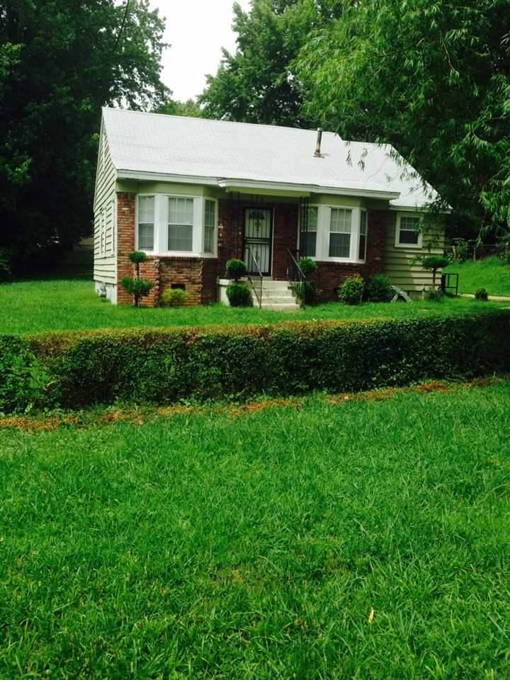 724 Honduras Rd, Memphis, TN