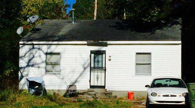 2683 Overton Crossing Rd, Memphis TN 38127