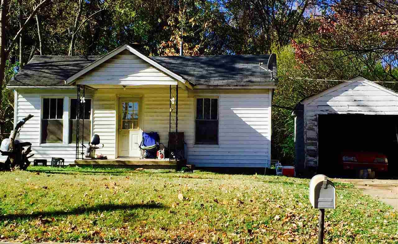 3189 Periwinkle St, Memphis, TN