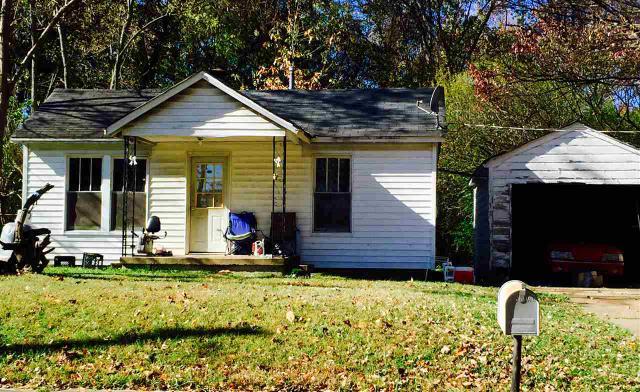 3189 Periwinkle St, Memphis TN 38127