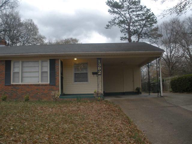 1392 S White Station Rd, Memphis, TN