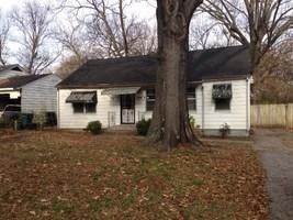 2984 Birchdale Dr, Memphis, TN