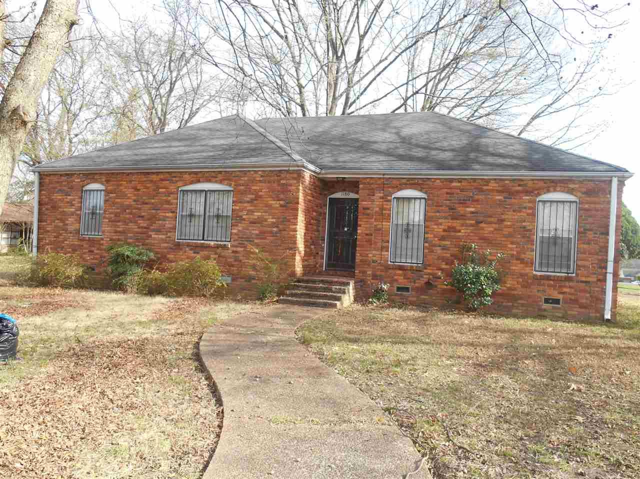 1180 Minor Cv, Memphis, TN