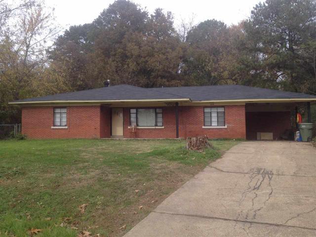1554 Jay St, Memphis TN 38127