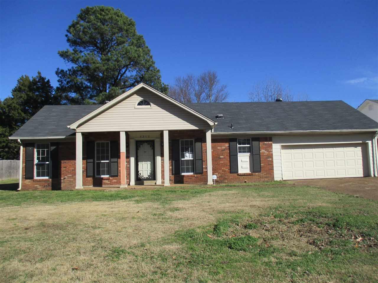 5312 Jordan Dr, Memphis, TN