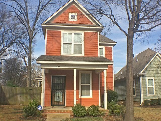 756 Saffarans Ave, Memphis TN 38107